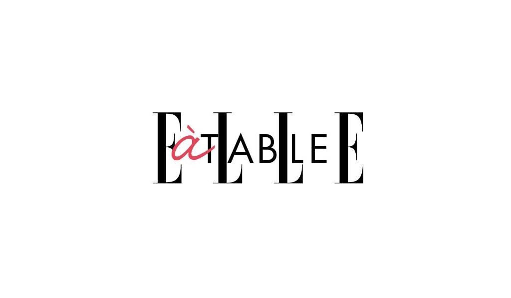 Logo-ElleàTable